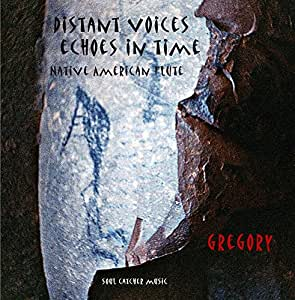 Gregory - Distant Voices Echoes In Time
