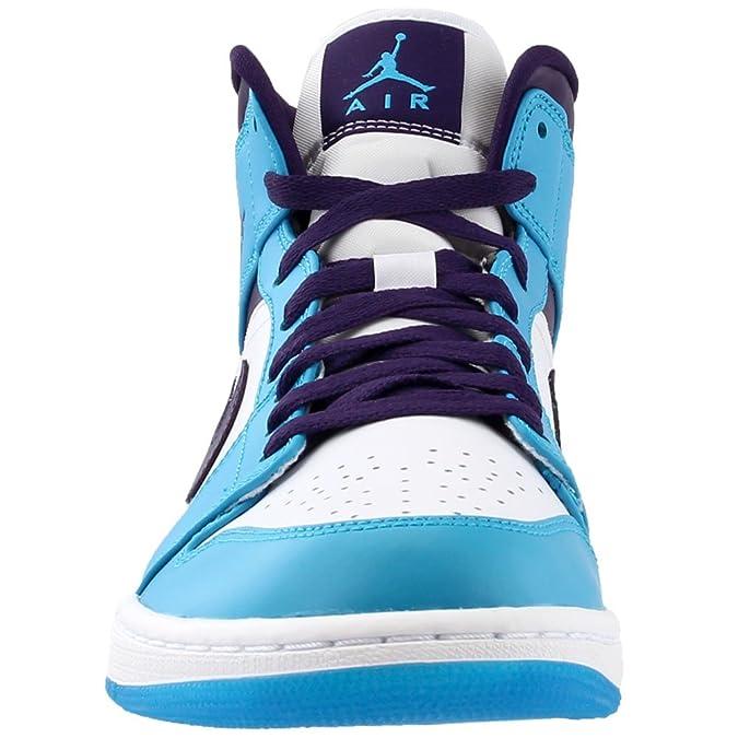official photos 3add0 e6504 Amazon.com   AIR Jordan 1 MID - 554724-415   Basketball