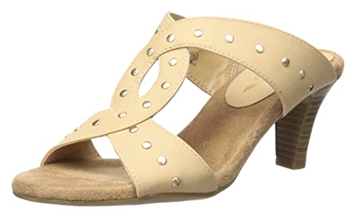 073458c854ea Aerosoles A2 Women s Powssibility Slide Sandal