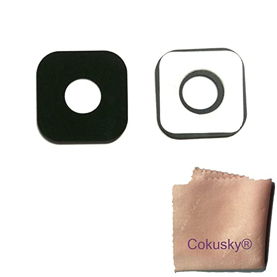 Review Cokusky Back Camera Glass