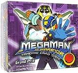 Mega Man NT Warrior Trading Card Game Grand Prix Booster Box 24 Packs