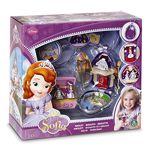 Review Sofia the First Magic
