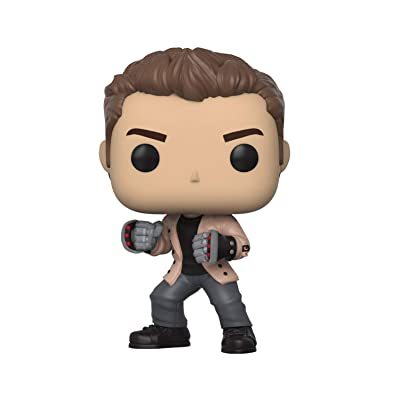Funko Pop Marvel: Runaways - Chase Collectible Figure, Multicolor: Toys & Games