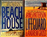 "Two James Patterson Novels: ""The Beach House"" & ""Lifeguard"""