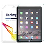 Healing Shield, Compatible with Apple iPad Pro 12.9 inch (2017) / Screen Protector for Apple iPad Pro, Healing Shield AB ANTI-BLUE LIGHT (1-PACK), Screen Protection Film for Apple iPad PRO