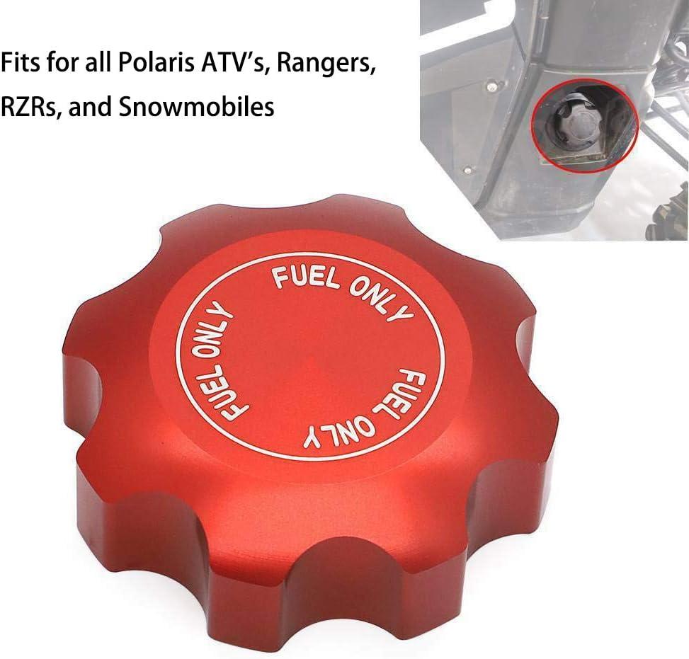 Polaris Outlaw 450 500 525 ATV Fuel Gas Cap 5439075 5433687