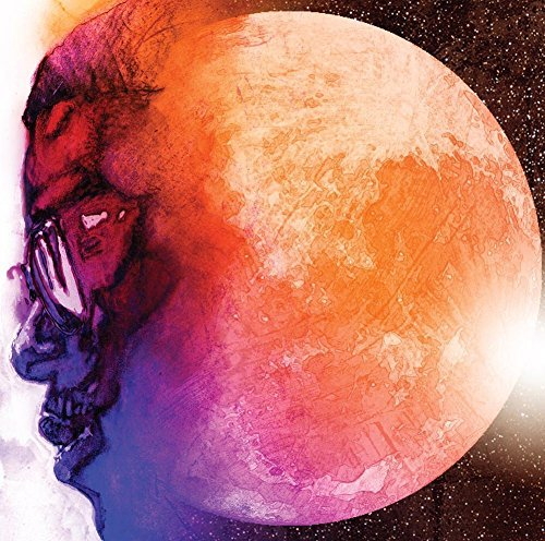 Kid Cudi Paper Rolled Wall Poster Print -- Size: (24