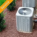 Central Air Conditioner Tune-Up
