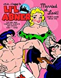 lil abner volume - Li'l Abner: The Complete Dailies and Color Sundays, Vol. 9: 1951-1952