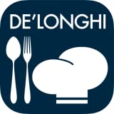 De'Longhi Recipe Book