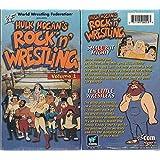 Wwf: Hulk Hogan Rock N Wrestling 1