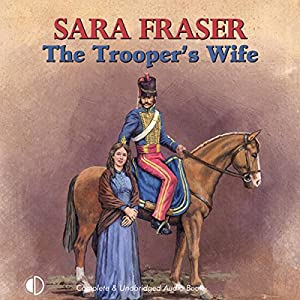 The Trooper's Wife Audiobook