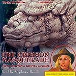 The Crimson Masquerade: Ardis Cole Mystery Series, Book 3 | Loretta Jackson,Vickie Britton