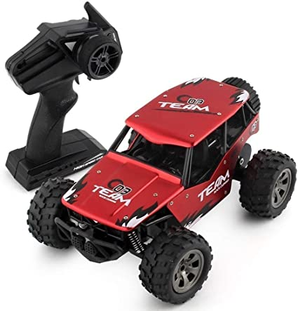 Tagke Aleación de juguete modelo de escala 1:18 de control ...