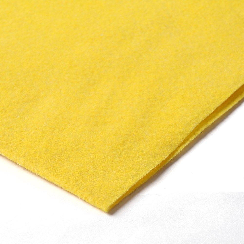 Floor Cleaning Cloth, RUILLSEN Wood Dusting Cloths 6 Packs by RUILLSEN (Image #7)