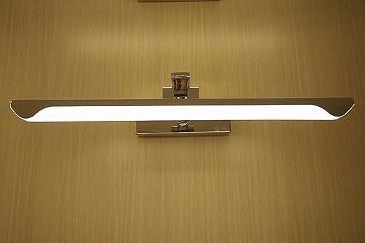 Moderne Lampen 85 : Badewanne spiegel lampen winkel einstellbar led gehäuse aus