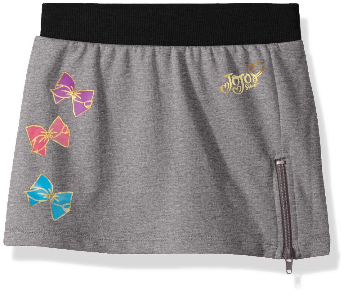 Jojo Siwa By Danskin Girls' Big Flutter Skirt 7823