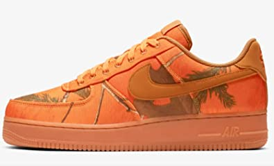 online store b88ea b12c0 Nike Air Force 1 07 Lv8 3 Mens Ao2441-800 Size 14