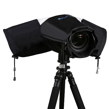 PULUZ profesional impermeable cámara réflex digital Protector de ...