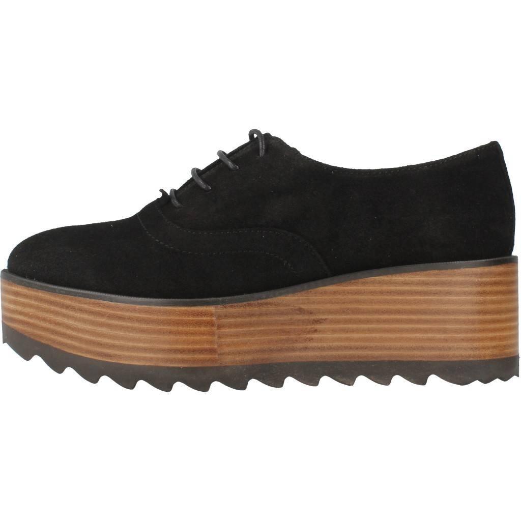 Unbekannt Halbschuhe & Derby-Schuhe, Farbe Schwarz, Marke Derby-Schuhe Yellow, Modell Halbschuhe & Derby-Schuhe Marke Yellow Roma Schwarz Schwarz 291874