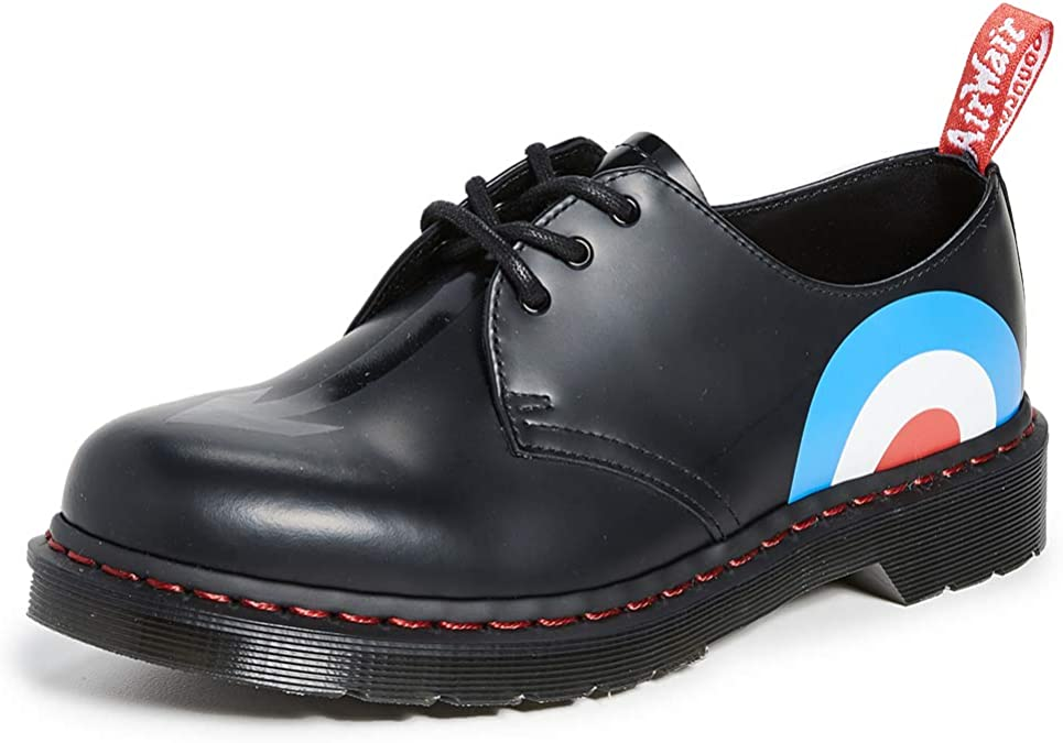 who dr martens