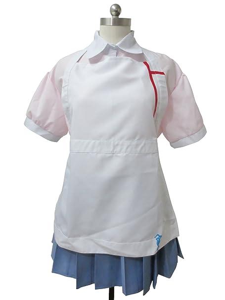 Amazon.com: Xiao Wu Ultimate enfermera Mikan Tsumiki Hope ...