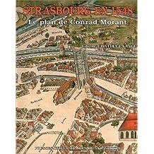 strasbourg en 1548