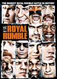 Wwe: Royal Rumble 2011 [Import]