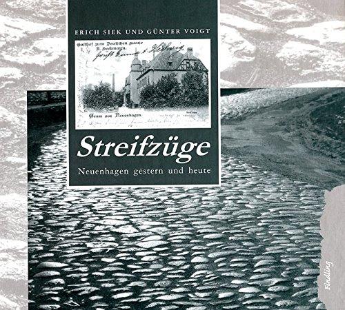 Streifzüge: Neuenhagen gestern und heute