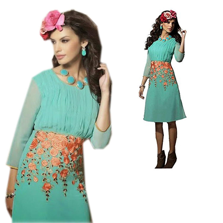 Jayayamala Boho Stil Hande Stickerei-Kleid für Mädchen: Amazon.de:  Bekleidung