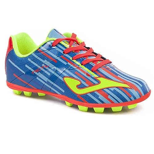 895f23102f79 Joma Boys' Football Boots Azzurro Royal: Amazon.co.uk: Shoes & Bags