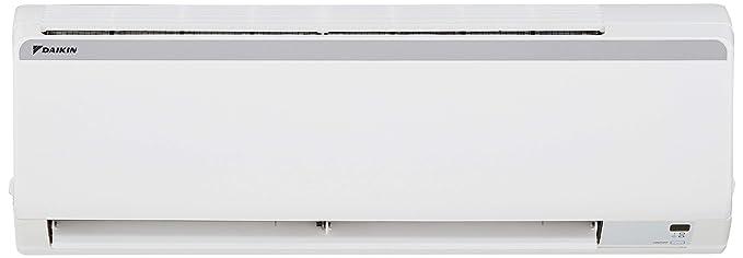 Daikin 1 Ton 2 Star (2018) Split AC (Copper, FTQ35TV, White)
