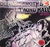 Jimmy Ryan's and the Cafe Society Uptown. De Paris Brothers Orchestra, Edmond Hall Sextet. Vinyl LP