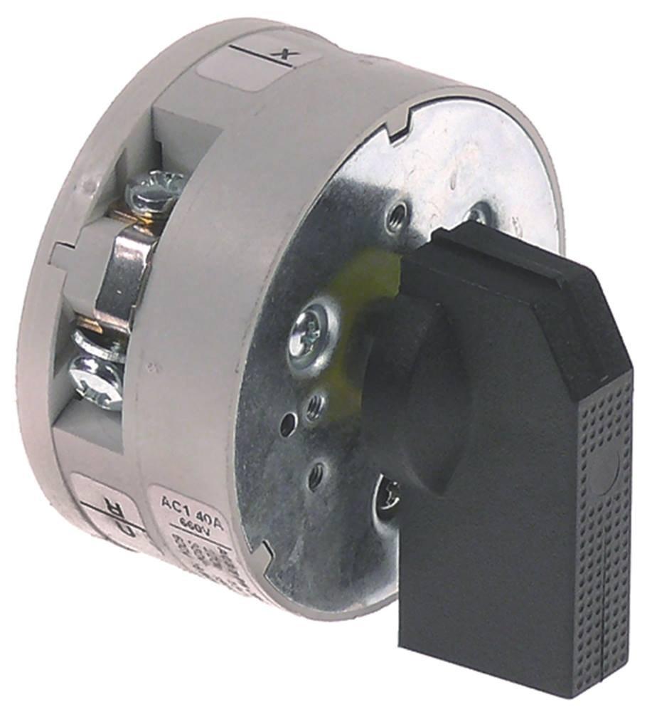 Nuova Simonelli P600184 - Interruptor giratorio para cafetera ...