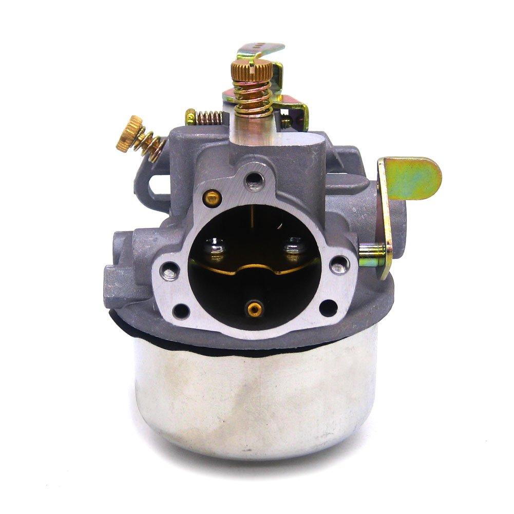 Nimtek New Carburetor Carb For Kohler Carter K90 K91 Engine Schematics K141 K160 K161 K181 Motor Garden Outdoor