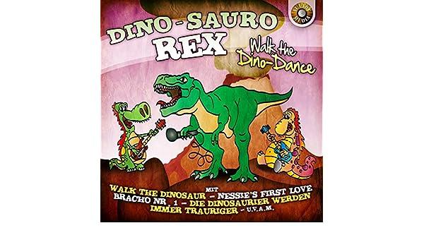 Die Dinosaurier Werden Immer Trauriger