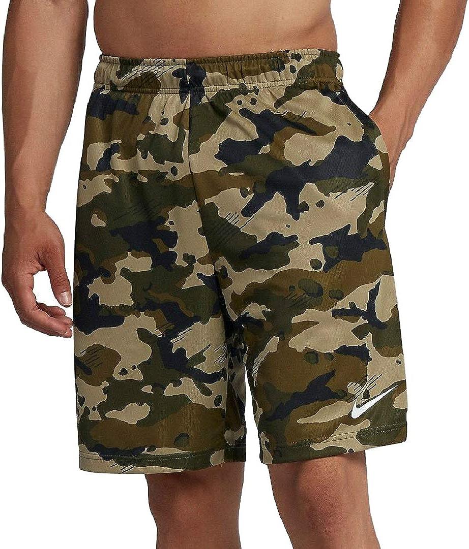 nike shorts camo