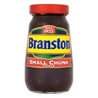 Branston Small Chunk Pickle (520g)
