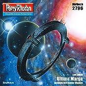 Ultima Margo (Perry Rhodan 2796) | Leo Lukas