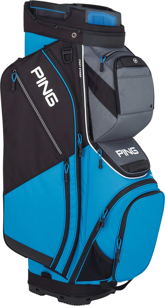 best-golf-bags-for-push-carts