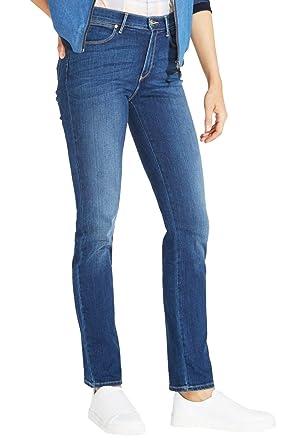Slim W27gx785u Vêtements Jeans Et Accessoires Wrangler High 4OxqE6z