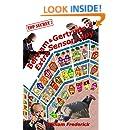 Bertram & Gertrudes Extra Sensory Spy (Agent Bertram Book 2)