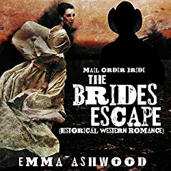Mail Order Bride: The Bride's Escape