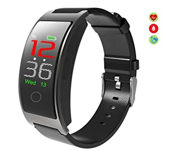 Borien Smartwatch Bluetooth Pantalla a Color Reloj ...