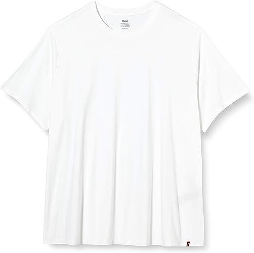 Levi's Big and Tall Camiseta para Hombre