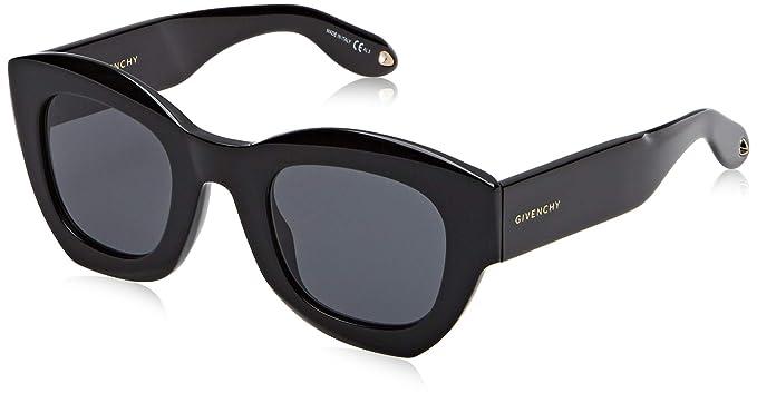 vasta selezione di a19e9 51d97 Givenchy GV 7060/S QT 086 Occhiali da Sole, Marrone (Dark ...