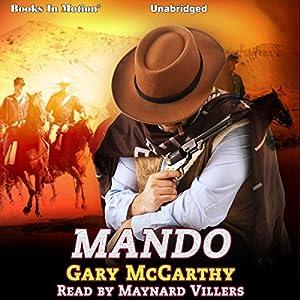 Mando Audiobook