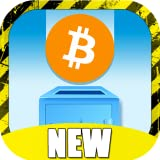 Bitcoin Miner - Free BTC Catching Game