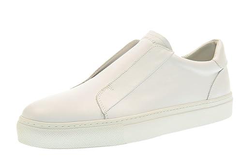 29n8 Basse Uomo 44 Lacci Bianco Frau Scarpe Sneakers Taglia Senza kXZiTPOu