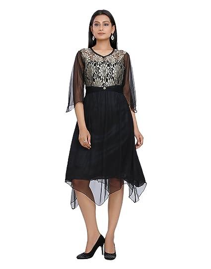 Kartspin Dress Women Party Wear Designer New Design Dress For Girls